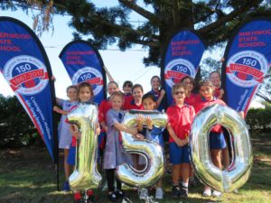 Sherwood State School Fete 2017