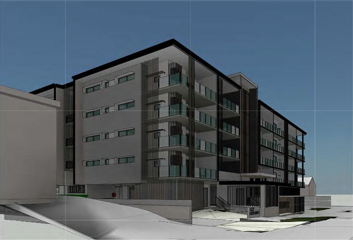 Brisbane Housing Company Set to Enter the Retirement Village