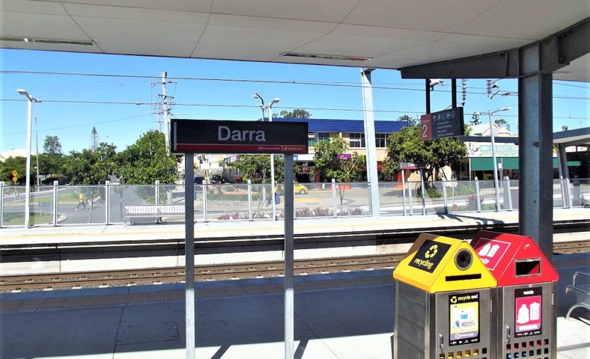 QR Customers from Darra, Chelmer to Benefit from Extra Train Services During Peak Times