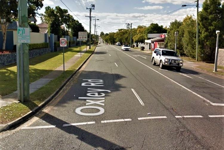 Speed limit on Oxley Road in Corinda to be Slashed