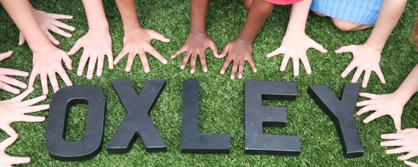 Oxley State School Fete Attempts to Break Guinness Record for Largest Bush Dance