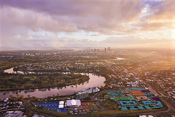 Yeerongpilly Green Urban Renewal Masterplan Unveiled
