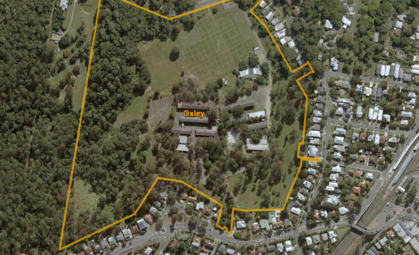 Oxley Priority Development Area  Gets State Government Approval
