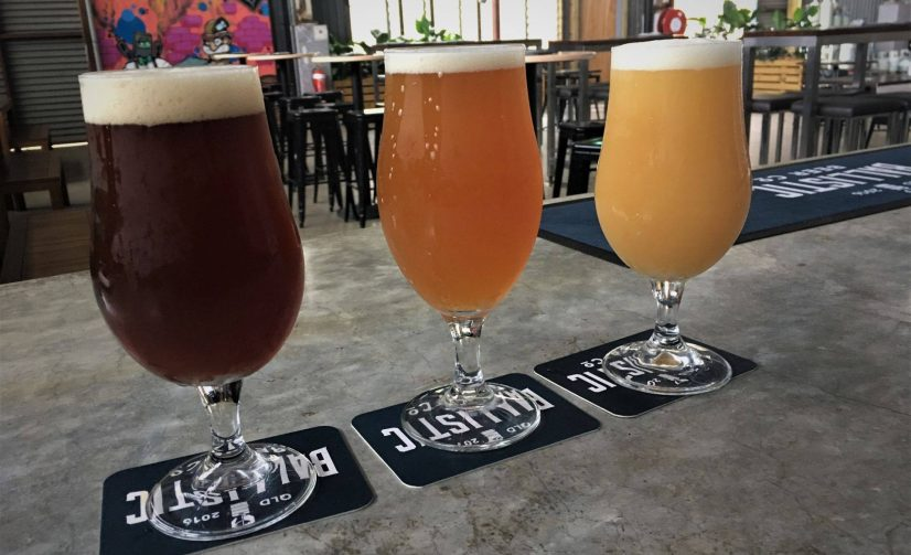 A Family-Friendly Beer and Food Festival is Happening at Yeronga