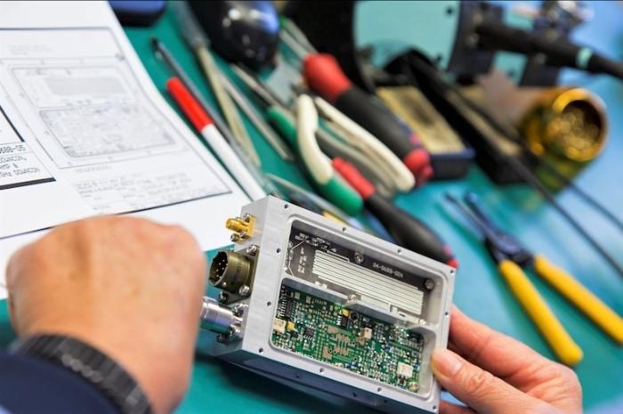 Tennyson-Based Telecoms Manufacturer Gets MiQ Grant