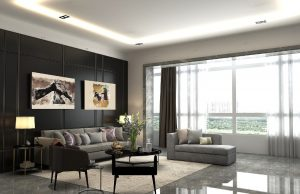 Rightsizing to Lift Demand for Luxury Apartments
