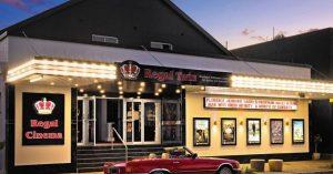 Regal Twin Cinema Graceville