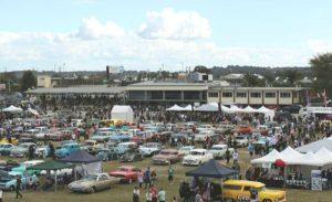 Rocklea Showgrounds