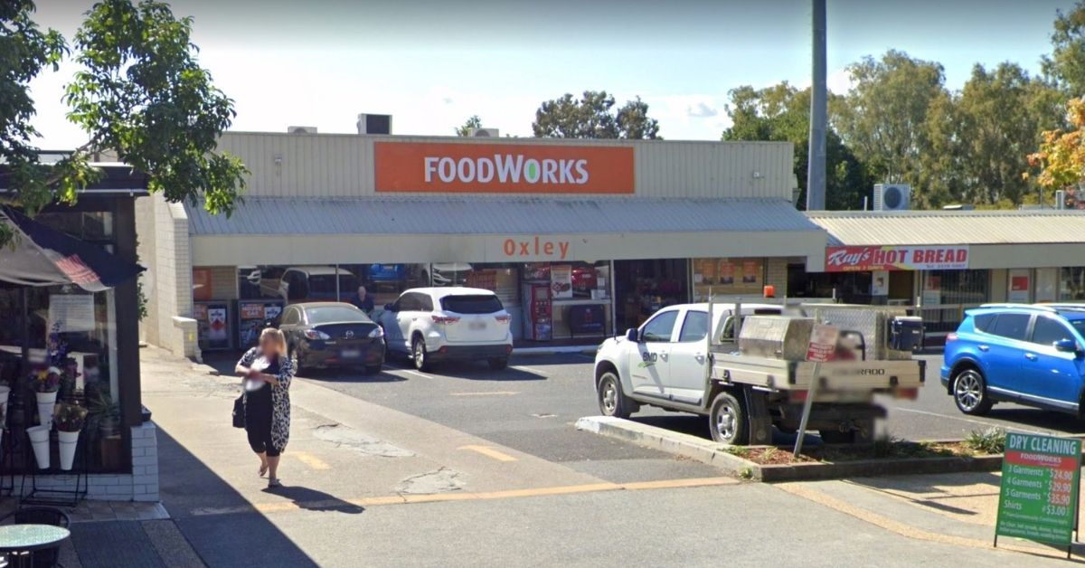 FoodWorks Oxley