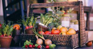 Brisbane Produce Market